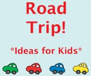 Button 180x150 road trip for kids