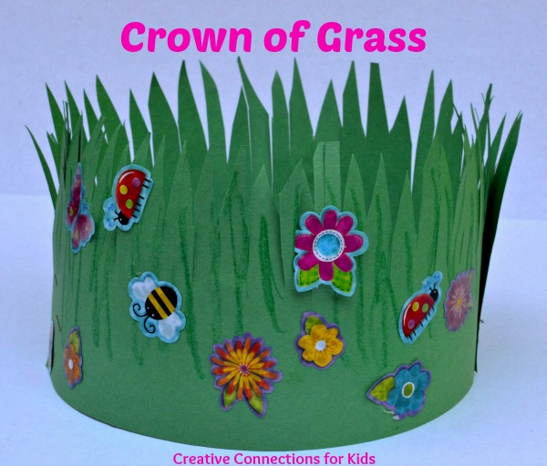 Summer Preschool Crafts