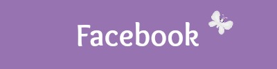 Blog Social Media Buttons in purple - facebook