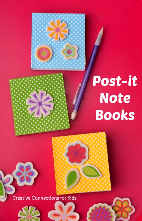 Post-it Note Books