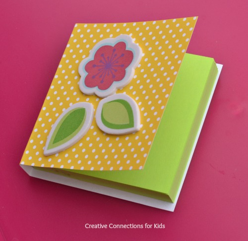 Post it note - book