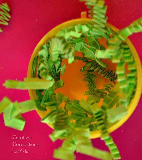Easter Egg Bunnies- adding grass.jpg