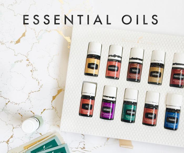 """""""essential"""